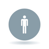 Bathroom Sign Man And Woman men and women toilet icon. male and female restroom sign. man and