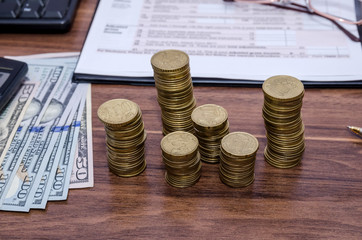 Cerca immagini busta paga for 1040a 2011 tax table