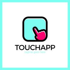 Touch App Logo