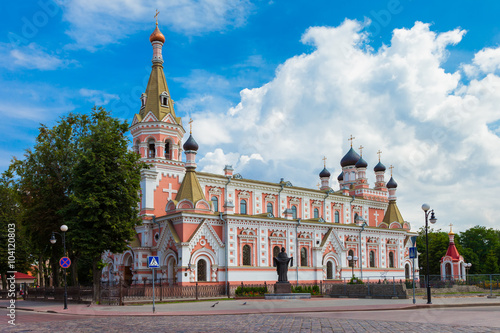 sightseeing in grodno Top grodno landmarks: see reviews and photos of sights to see in grodno, belarus on tripadvisor.