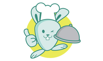 Chef Rabbit