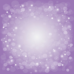 Abtract Background for you design with PurpleColor, vector