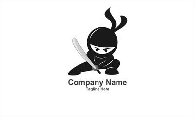 Ninja Kids Logo