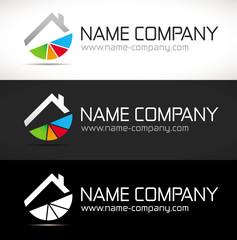 logo artisan peintre décorateur conseil