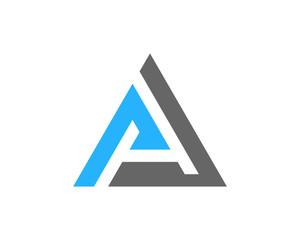 letter a design