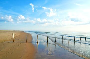 Auszeit am Meer, Nordseeküste
