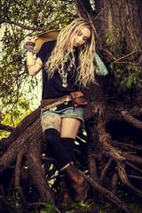 new hippie