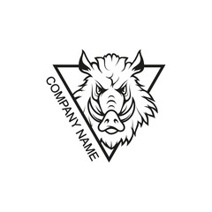 Boar logo