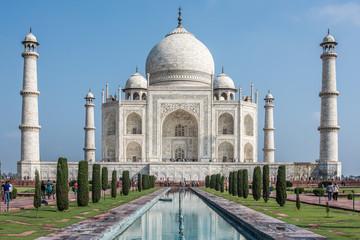 Tajmahal, Agra India