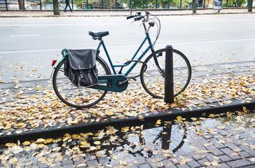 Sports Vintage bicycle