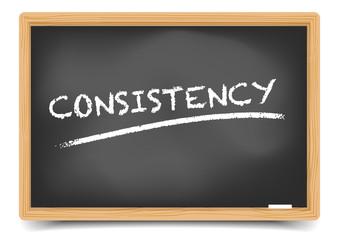 Blackboard Concept Consistency