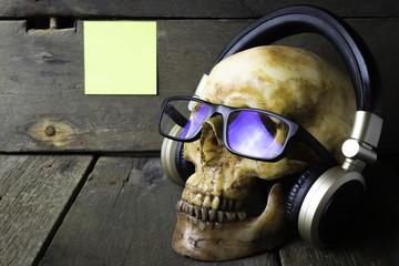 DJ is Dead