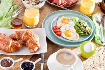 Frühschtück