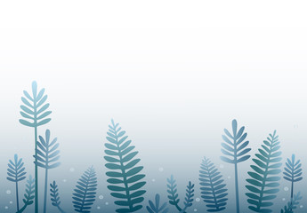 forest background 3