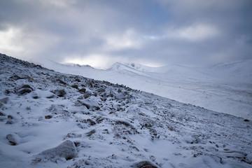 Cairngorms, Scottish Highlands