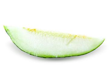 melon cut