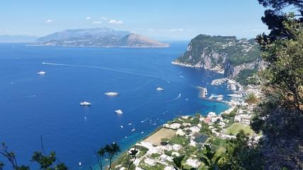 Capri - Italia