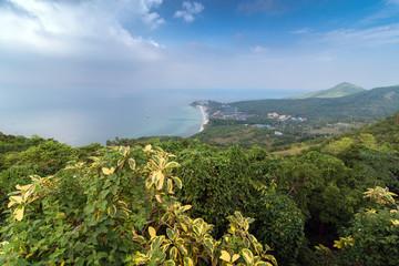 View of the island Koh Larn Island, Pattaya, Thailand
