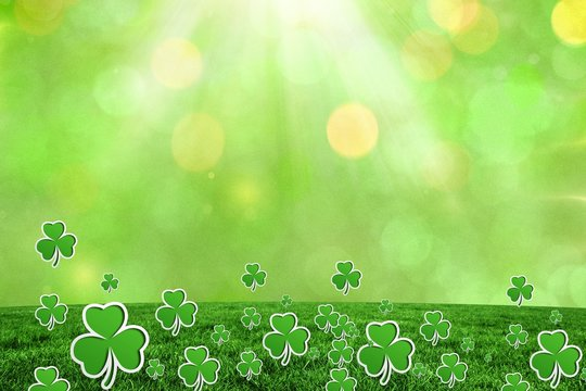 Picture for st patricks day