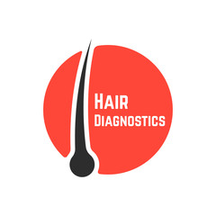 hair follicle diagnostics sign