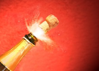 Celebrate, Champagne