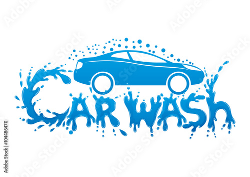 """car wash."""" stock image and royalty-free vector files on fotolia"""