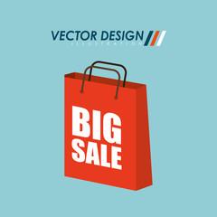 commerce icon design