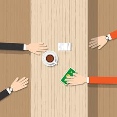 payment illustration