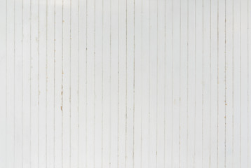 white wood stripe on surface wall
