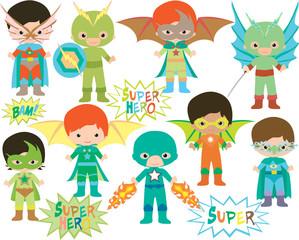 Super Hero v1 -fo184