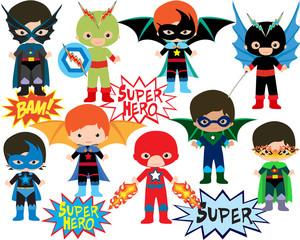 Super Hero v4 -fo210