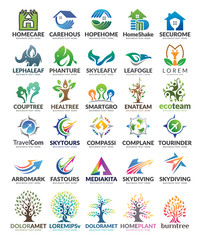 30 Best Logo Collections