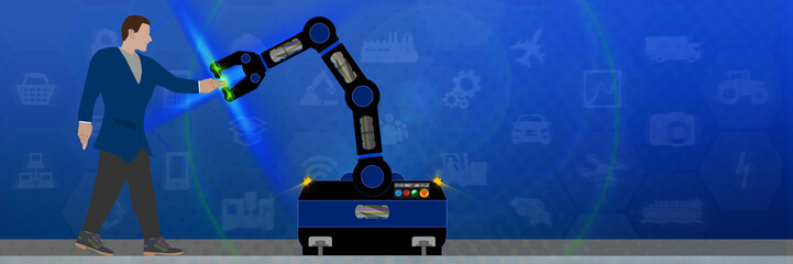 rs29 RobotSign - digitization - integration of industrial robots - the future of manufacturing - 3to1 g4303