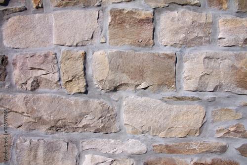 bruchsteinmauer verfugen