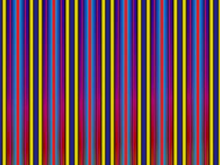 Абстрактный яркий разноцветный фон с полосами.