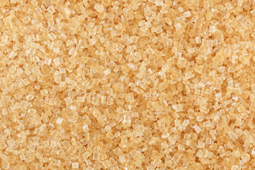 Background of brown sugar