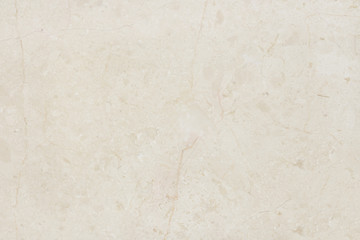Beige marble stone wall texture, background.