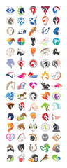 75 Horse Logo Element Best Collections