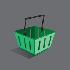 shopping set cart