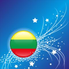Litauen USA Hintergrund