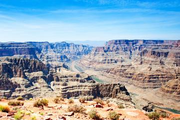 Grand Canyon, Colorado Plateau, Arizona, USA