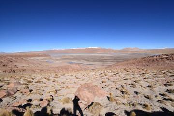 Desierto Uyuni