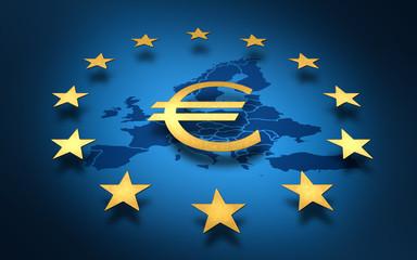 europe, euro, or