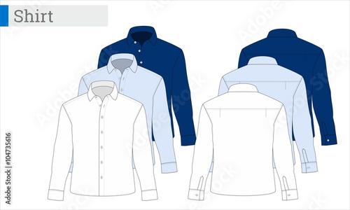 Men De For Camisa Hombre Shirt MVSpzU