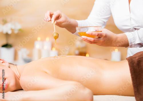 Эффективное обертывание медом