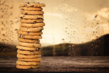 Biscuit.