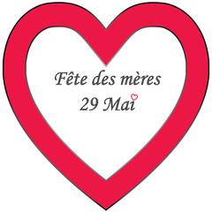 fête des mère 29 mai 2016
