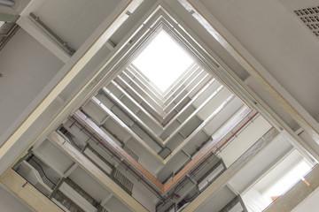 Suqare Building Lookup