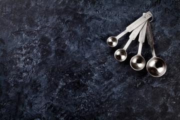 Cooking measure spoon set