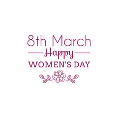 Happy Women Day